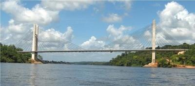 En coincidencia con los 46 años del Tratado, Itaipu aprueba cronograma financiero para el segundo puente sobre el Paraná