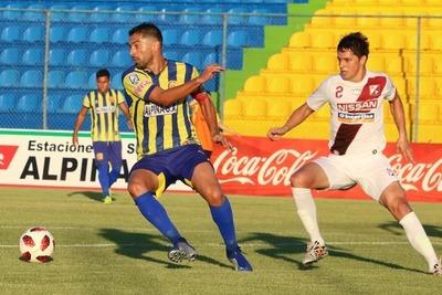 El Escobero recibe a River Plate en el Erico Galeano