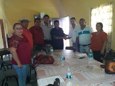 Destituyen a concejal sospechoso de solicitar coima en Fuerte Olimpo