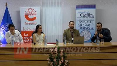 PRIMER CONGRESO DE EMPRENDEDURISMO, LIDERAZGO, ECONOMÍA Y CIENCIAS EN LA UCI