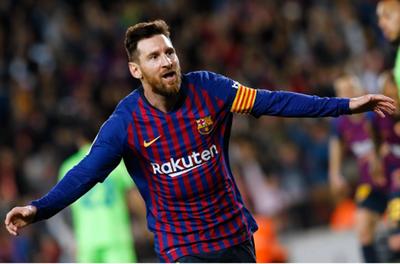 ¡Barcelona es campeón!