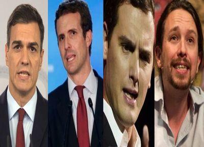 España vota en medio de temores sobre auge de la extrema derecha