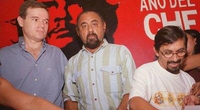 Ministerio del Interior anunció notificación a Arrom y Martí