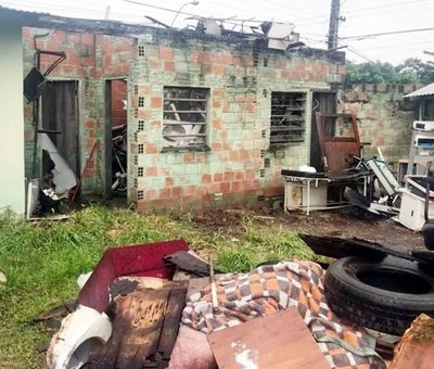 Mala disposición de basuras obliga a Mades a intervenir hospital limpeño