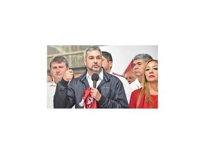 Marito pidió unidad en la ANR para frenar plan demagógico y populista