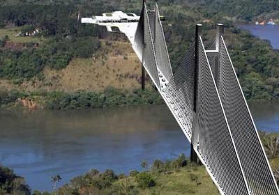 El segundo puente lo hará Itaipú, no Brasil