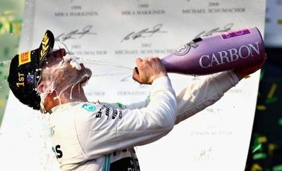 HOY / F1: Bottas bate a Hamilton en Azerbaiyán y recupera el liderato del Mundial