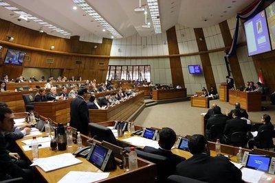 Diputados convoca a sesión extra para mañana