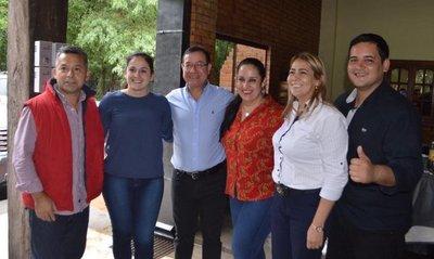Añetete dividido en Paraguarí