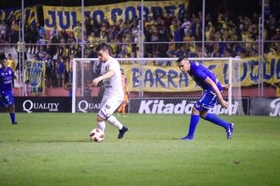 Luqueño se reencuentra con la victoria en la fecha 19