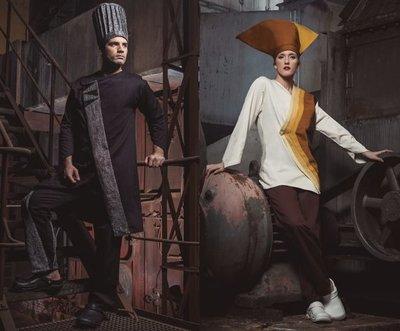 Diseños paraguayos sorprenden en Fashion Week de Dubái