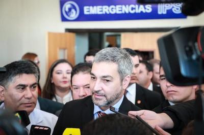 Ejecutivo anuncia suspensión temporal del DETAVE y reestructuración de control aduanero