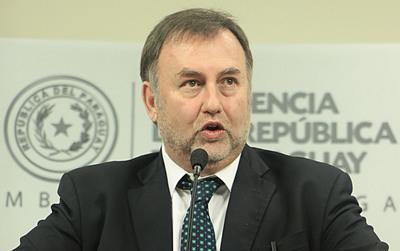 Hay acuerdo en la mayoría de los puntos sobre reforma tributaria, afirma ministro