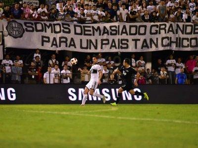 Olimpia y Cerro Porteño jugarán en simultáneo la fecha 19 del torneo