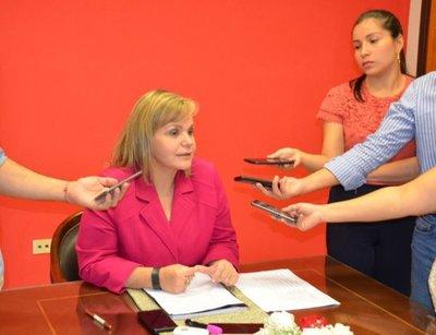 Senado tratará el jueves el reemplazo de Cubas