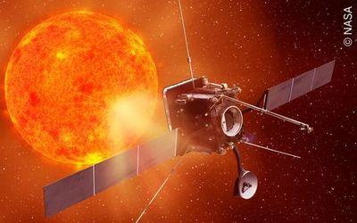 Solar Orbiter despegará hacia el Sol en 2020, con un potente escudo térmico