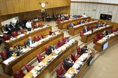 Senado desconvoca sesión extra