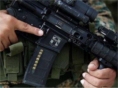 Detienen a exmilitar que planeaba un atentado multitudinario en EEUU