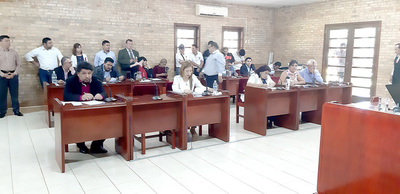 Concejales postergan audiencia a quienes critican el manejo del Fonacide en CDE