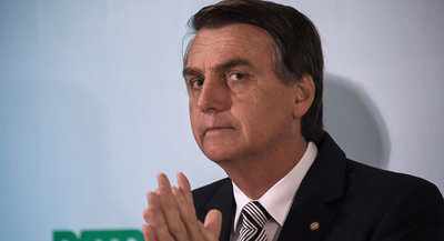 Bolsonaro preocupado por posible retorno del kirchnerismo al poder