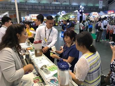 Paraguay estará presente en la Feria Food Taipei 2019