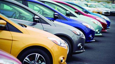 Hyundai fue la que más unidades importó en el 2019