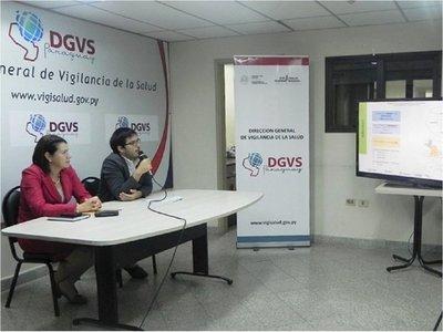 Salud confirma dos nuevas muertes por dengue