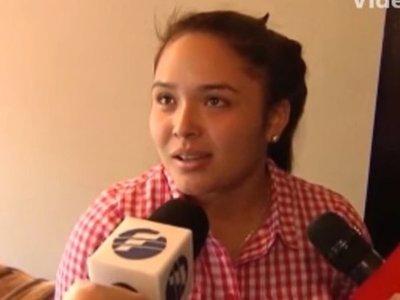 Ex de Jakare Po reapareció para lanzar su ironía contra Gaby Leon