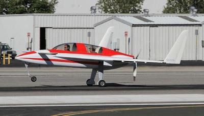 Aerovehicles pronto producirá aviones en Paraguay