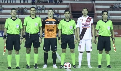 General Díaz y River Plate se miden este martes