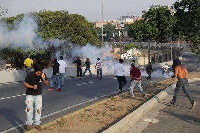 Operación Libertad: servicio de internet se vio afectado en Venezuela