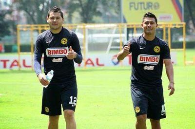 Aguilar, Osvaldito y Díaz, en la mira