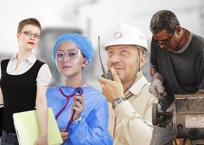 Seguridad y salud: el futuro del trabajo