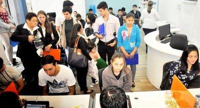 En víspera del Día del Trabajador, dan recomendaciones para obtener empleo