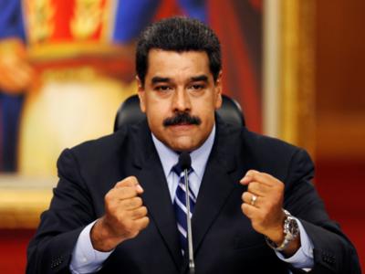 Frente Guasu expresa su solidaridad con Nicolás Maduro