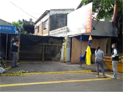 Encarnación: Joven asesinado recibió 6 disparos y suman 8 detenidos