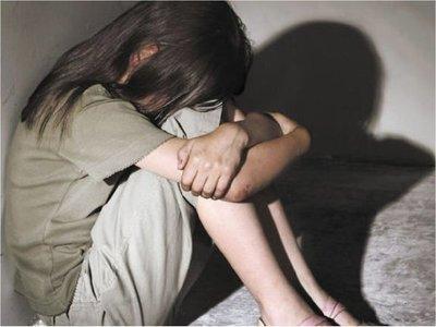 Rescatan a adolescente víctima de abuso sexual y detienen a familiares