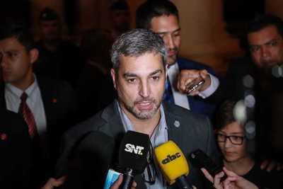 Ejecutivo reitera apoyo al pueblo y presidente encargado de Venezuela