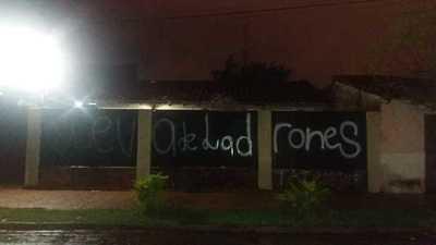 """""""Decoran"""" la casa del Intendente de Concepción"""