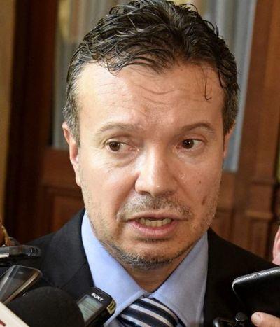 Marito ordena auditoría en SNPP y la Sinafocal