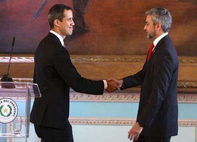Generalizado apoyo a la liberación de Venezuela expresan en Paraguay