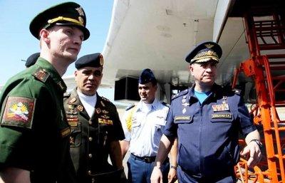 "Maduro ""estaba listo para irse, pero Rusia lo atajó"""
