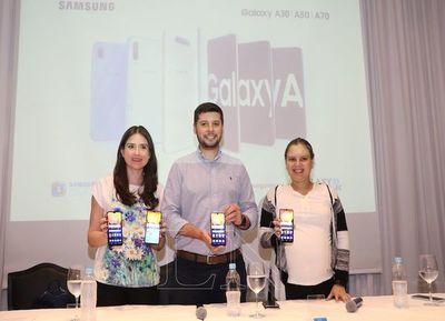 Samsung sorprende lanzando seis nuevos modelos de la serie A