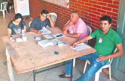 204.783 electores habilitados para comicios municipales en C. del Este