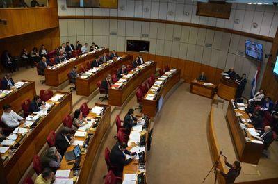 Indigna a senadores acusación de Seprelad