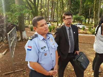 Declaró victima de policías y abogado pidió unidad especializada para investigación