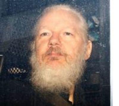 Fundador de WikiLeaks condenado a un año de prisión