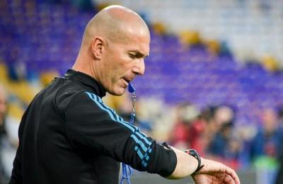 La lista negra de Zidane: estos son los jugadores que ya no siguen en el Real Madrid