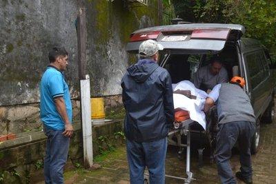 Confirman cuarto muerto tras choque en San Ber