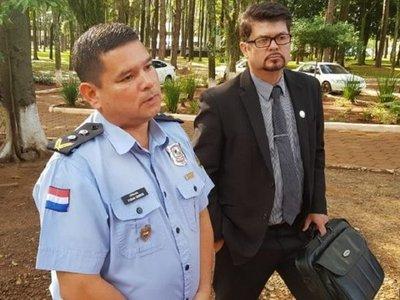 Imputan a comisario denunciado por supuestos robo y manoseo a mujer